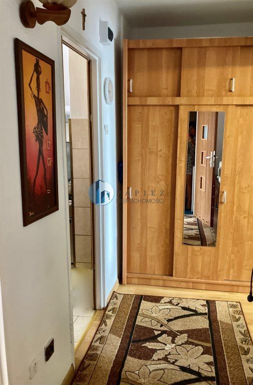 Mieszkanie dwupokojowe na sprzedaż Pruszków, Dębowa  51m2 Foto 4