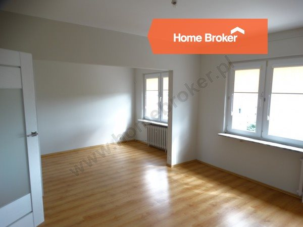 Mieszkanie trzypokojowe na sprzedaż Kielce, Czarnów, Jagiellońska  50m2 Foto 1