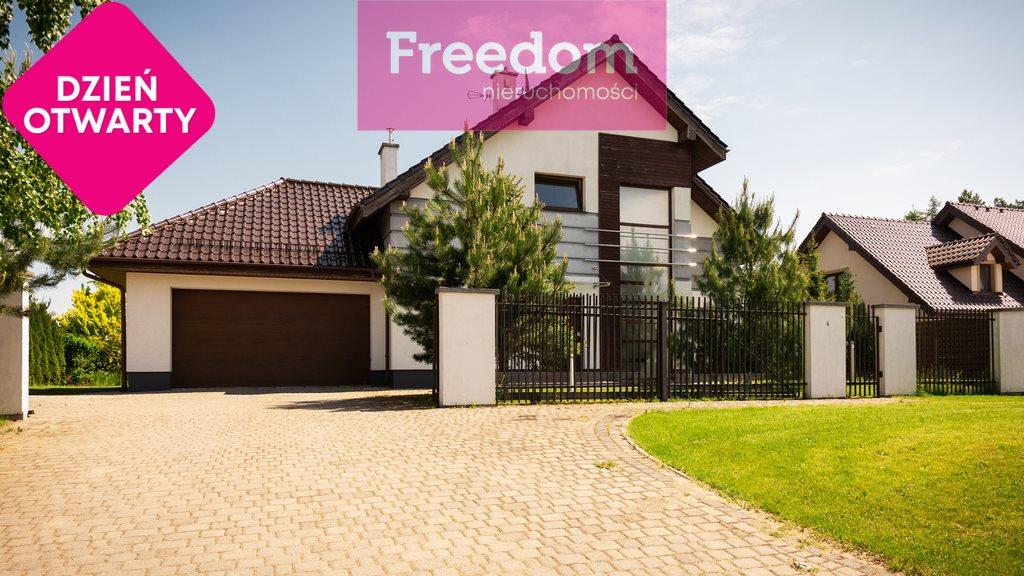 Dom na sprzedaż Lubiszewo Tczewskie, Sambora  254m2 Foto 1