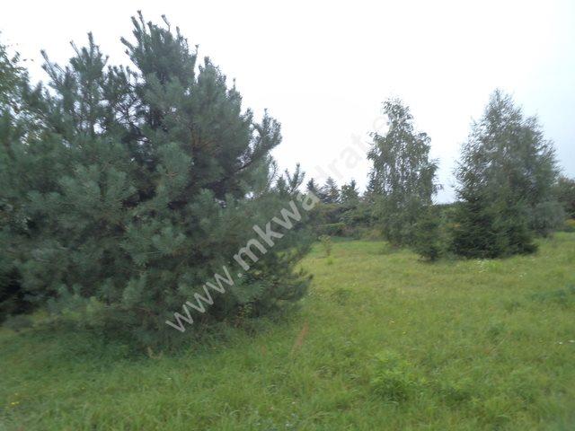 Działka siedliskowa na sprzedaż Zielonki-Parcela  2700m2 Foto 5