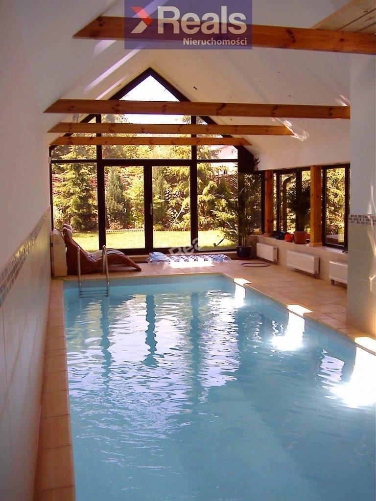 Dom na sprzedaż Konstancin-Jeziorna, Skolimów  389m2 Foto 7