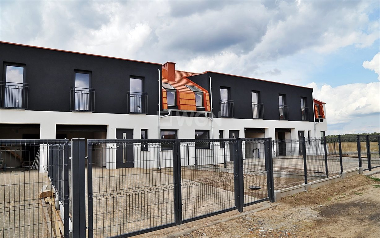 Dom na sprzedaż Bolesławiec, Osiedle Przylesie  118m2 Foto 12