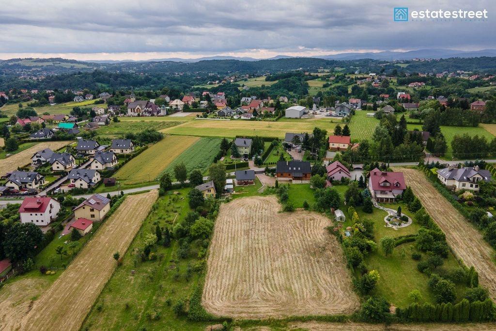 Działka budowlana na sprzedaż Janowice  1500m2 Foto 10