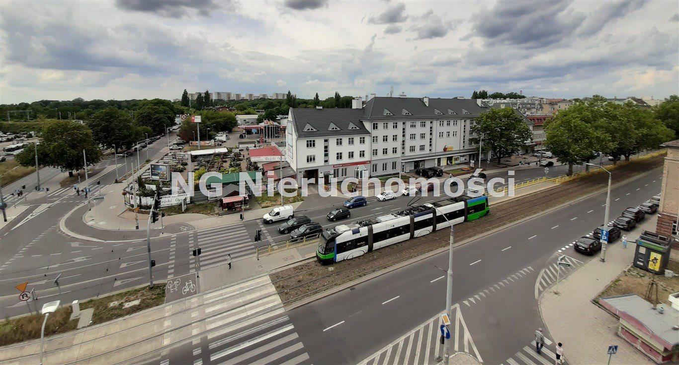 Kawalerka na sprzedaż Szczecin, Turzyn, Bolesława Krzywoustego  31m2 Foto 11
