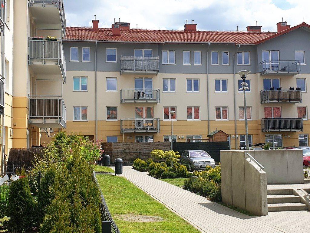Mieszkanie dwupokojowe na sprzedaż Borkowo  47m2 Foto 2