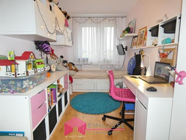 Mieszkanie czteropokojowe  na sprzedaż Koszalin  59m2 Foto 3