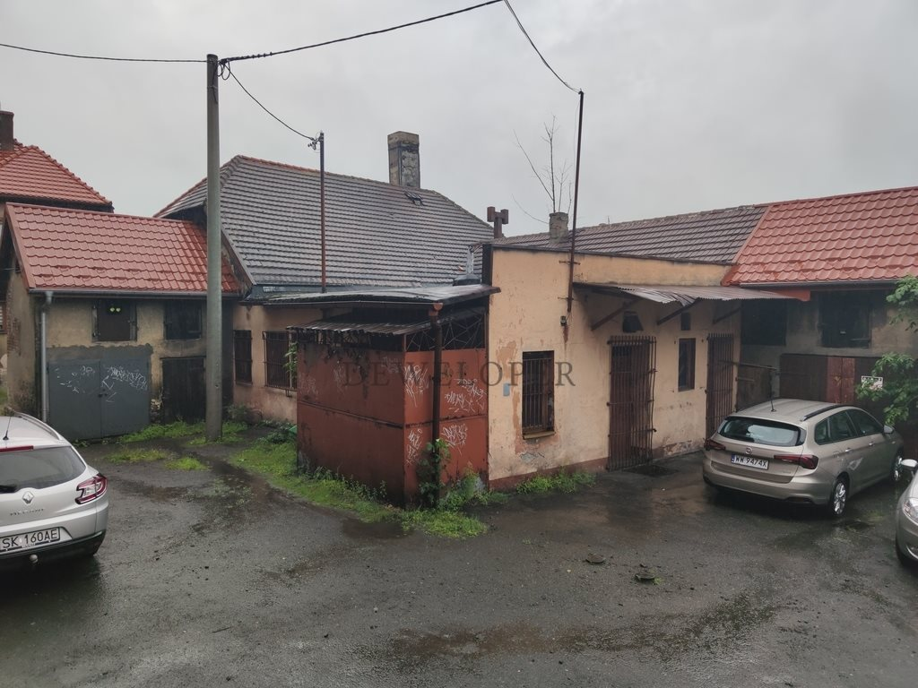 Lokal użytkowy na sprzedaż Katowice, Panewnicka  180m2 Foto 2