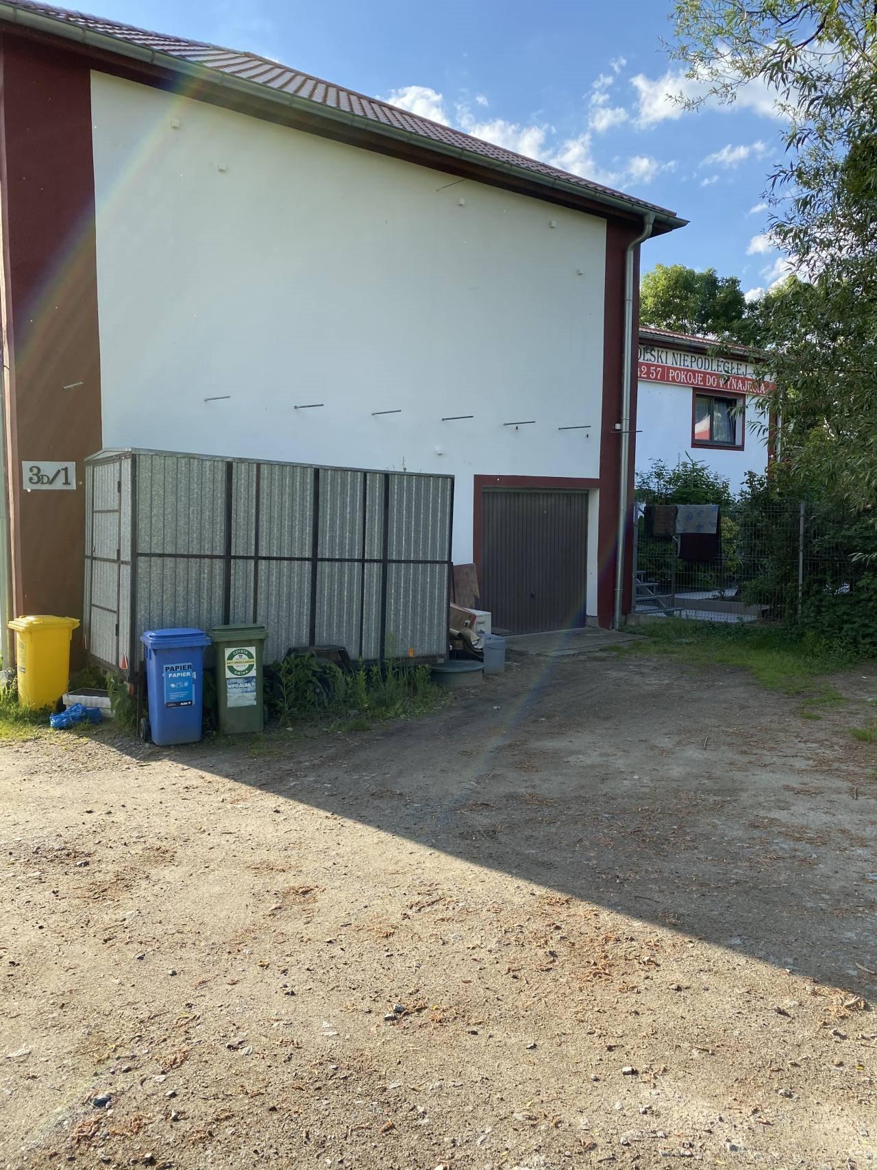 Lokal użytkowy na sprzedaż Cesarzowice  140m2 Foto 7