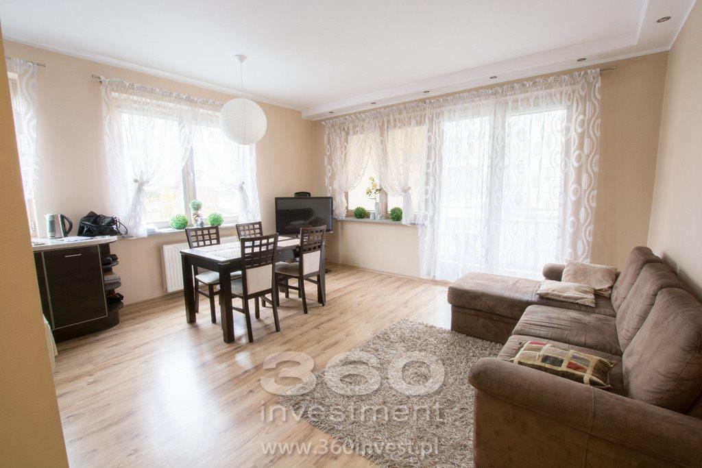 Mieszkanie trzypokojowe na wynajem Szczecin, Książąt Pomorskich, Księcia Warcisława I  67m2 Foto 4