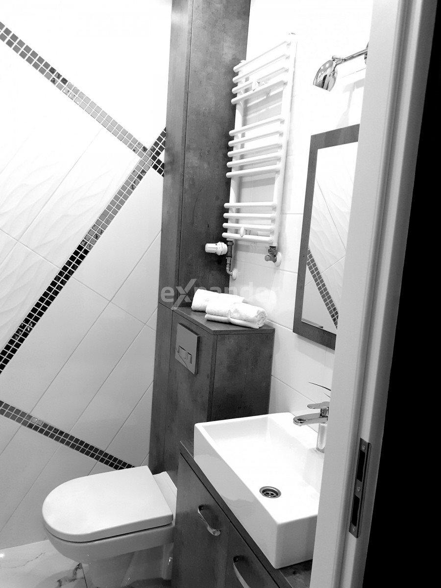 Mieszkanie dwupokojowe na sprzedaż Ruda Śląska, Nowy Bytom, Pokoju  50m2 Foto 11