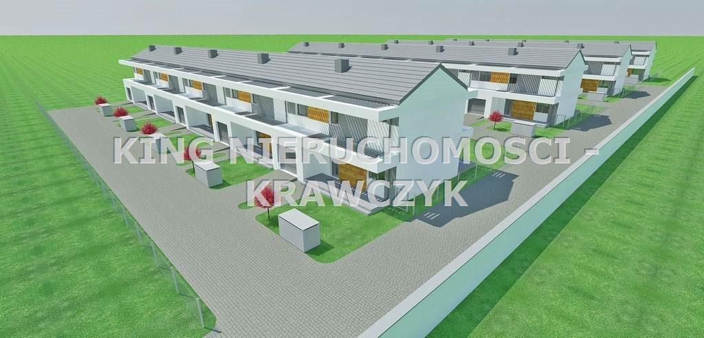 Dom na sprzedaż Szczecin, Gumieńce  134m2 Foto 1