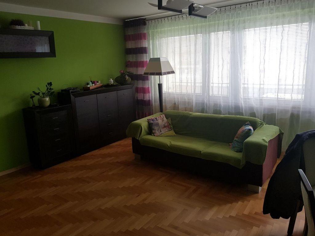 Mieszkanie trzypokojowe na sprzedaż Brzesko, os. Władysława Jagiełły  61m2 Foto 9