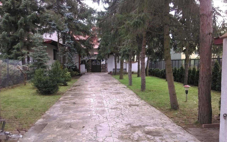 Lokal użytkowy na sprzedaż Zielonka, ul. marecka  2530m2 Foto 1