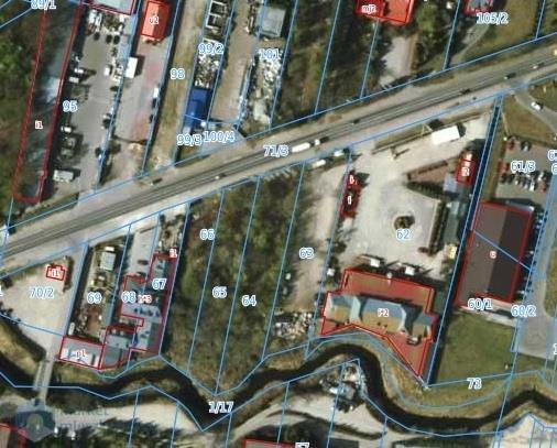 Działka budowlana na sprzedaż Zielonka  2000m2 Foto 1