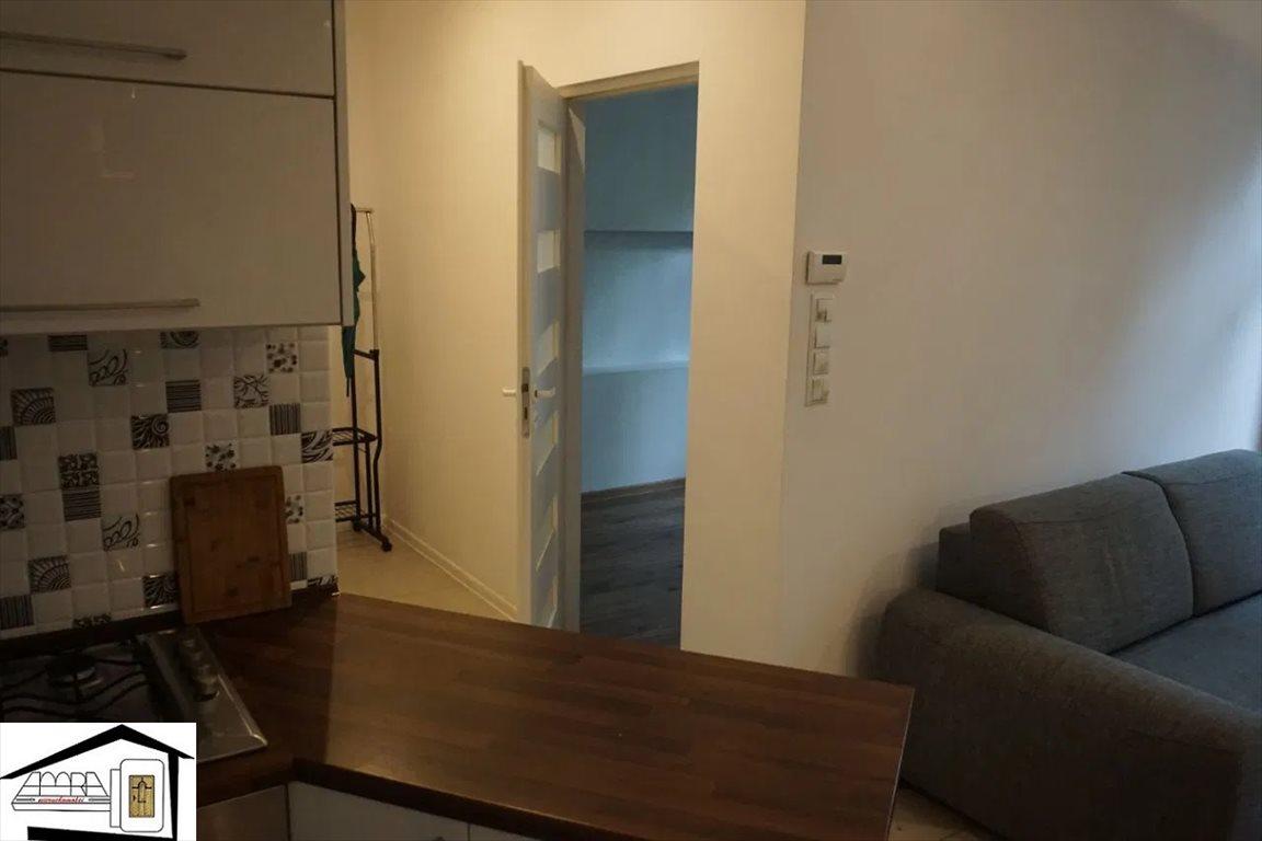 Mieszkanie dwupokojowe na sprzedaż Katowice, Załęże, Wyplera Okolice  42m2 Foto 4