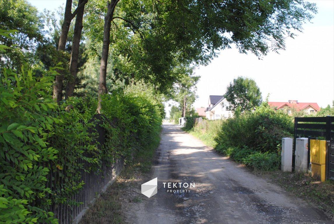 Działka przemysłowo-handlowa na sprzedaż Suchy Dwór, Lisia  5200m2 Foto 2