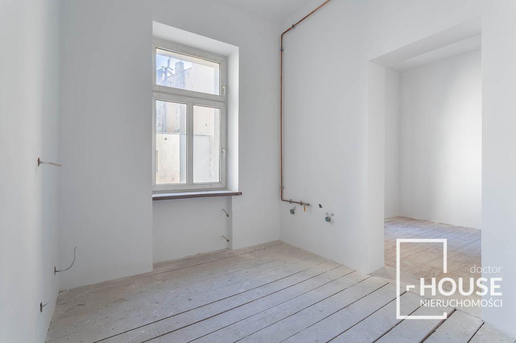 Mieszkanie dwupokojowe na sprzedaż Poznań, Wilda, Jana Umińskiego  38m2 Foto 2
