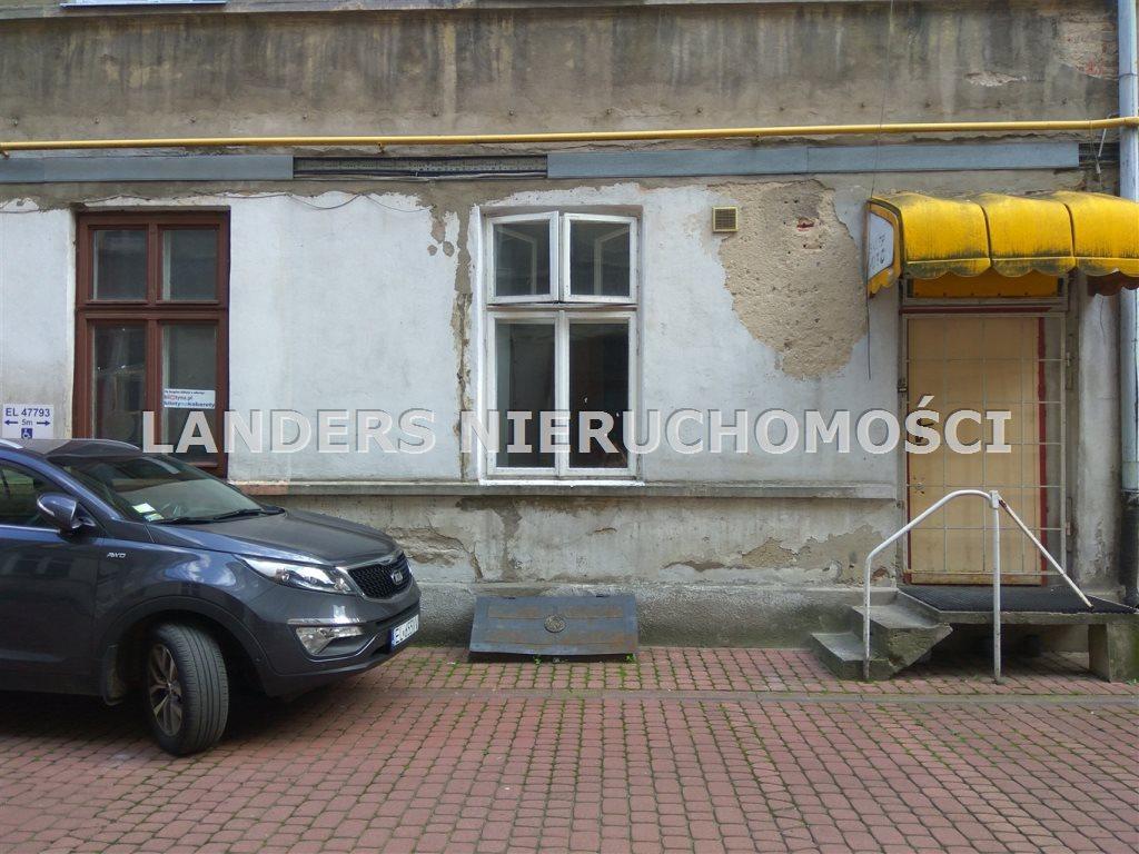 Lokal użytkowy na wynajem Łódź, Piotrkowska  25m2 Foto 3