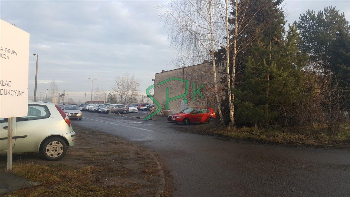 Lokal użytkowy na sprzedaż Wola  14221m2 Foto 6