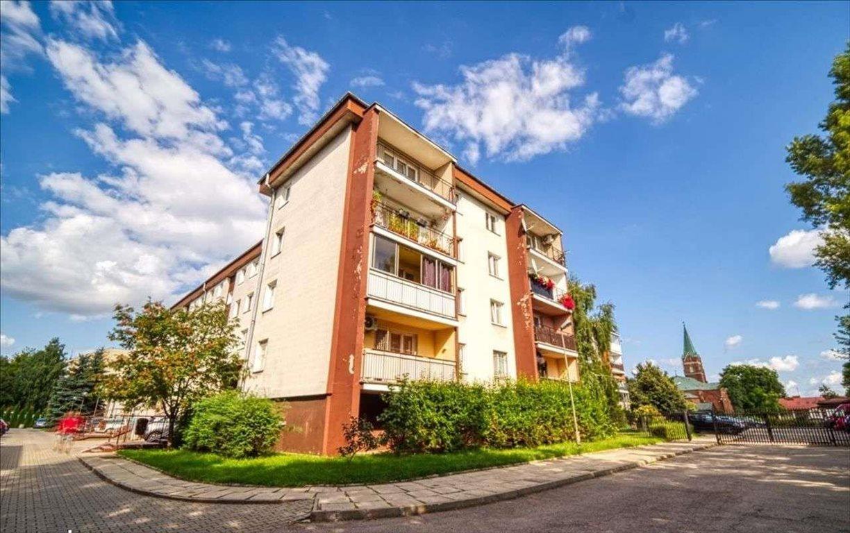 Mieszkanie dwupokojowe na sprzedaż Marki  39m2 Foto 13
