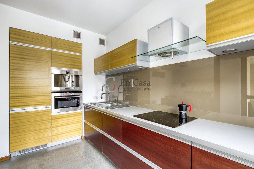 Mieszkanie trzypokojowe na sprzedaż Warszawa, Śródmieście, Powiśle, Dobra  75m2 Foto 5