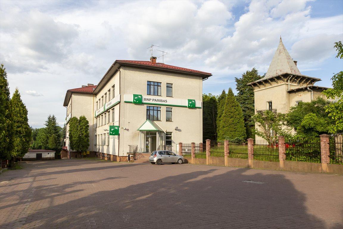 Lokal użytkowy na sprzedaż Krosno, Łukasiewicza  2235m2 Foto 2