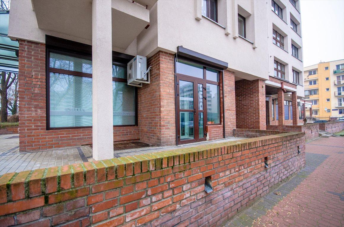 Lokal użytkowy na wynajem Warszawa, Mokotów, Kostrzewskiego 1  69m2 Foto 1