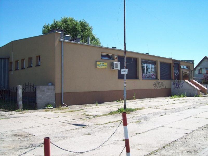 Lokal użytkowy na sprzedaż Pęgów  1000m2 Foto 2