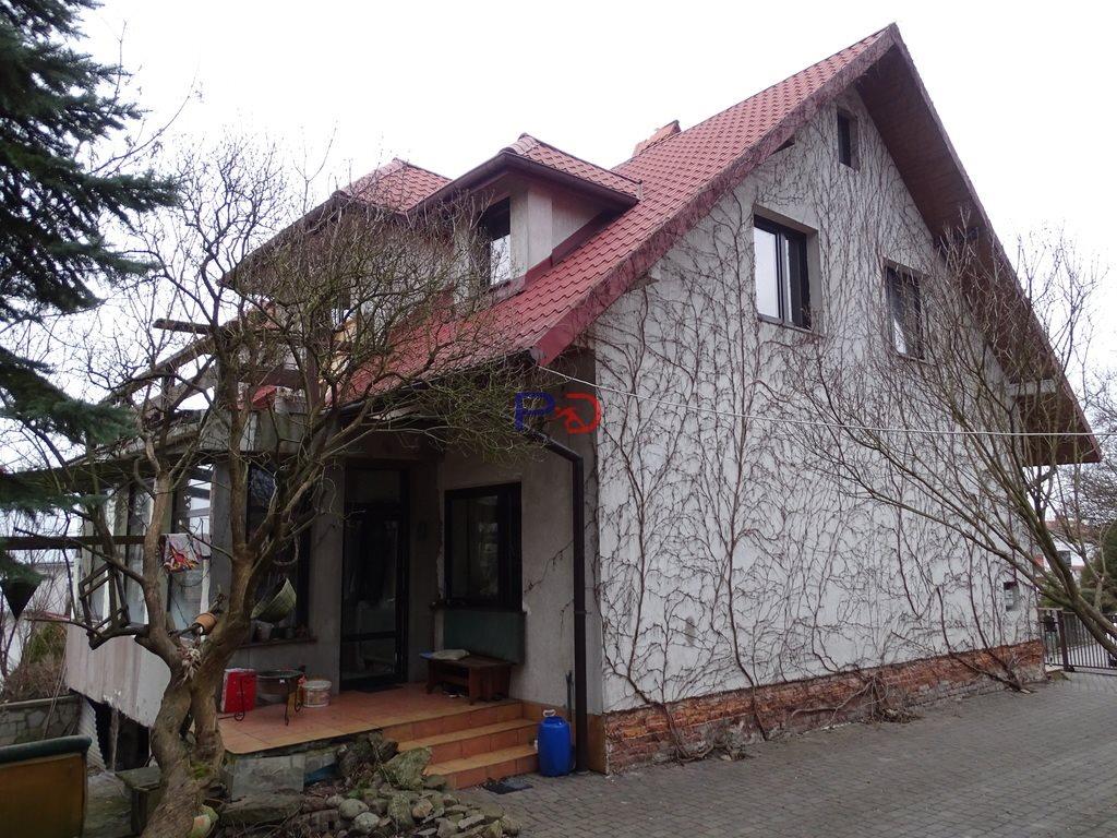 Dom na sprzedaż Jarosław  220m2 Foto 2