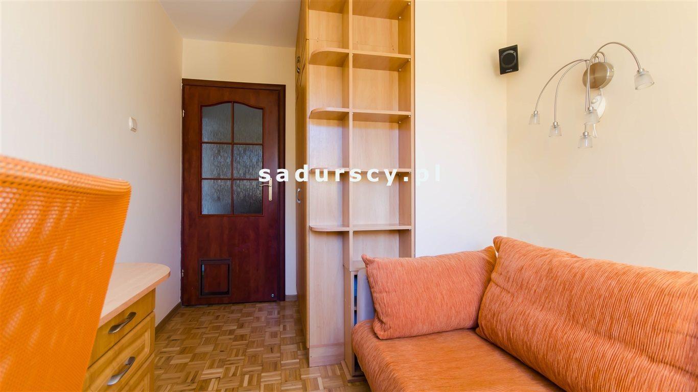 Mieszkanie trzypokojowe na sprzedaż Kraków, Grzegórzki, Dąbie, Aleja Pokoju  50m2 Foto 7