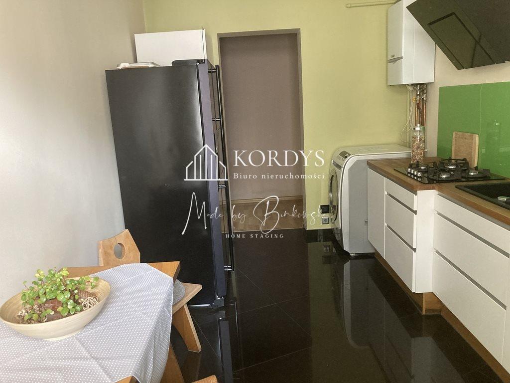 Mieszkanie czteropokojowe  na sprzedaż Szczecin  101m2 Foto 9