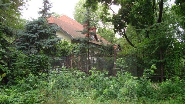Działka budowlana na sprzedaż Warszawa, Wawer, Marysin Wawerski  3480m2 Foto 2