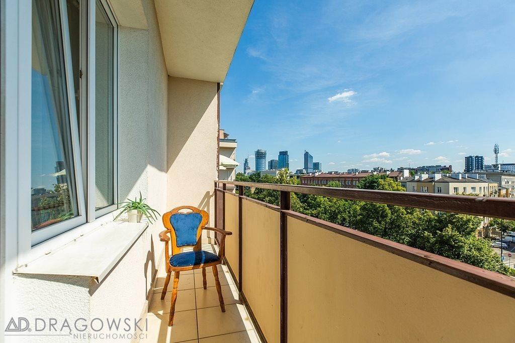 Mieszkanie dwupokojowe na sprzedaż Warszawa, Wola, Górczewska  49m2 Foto 9
