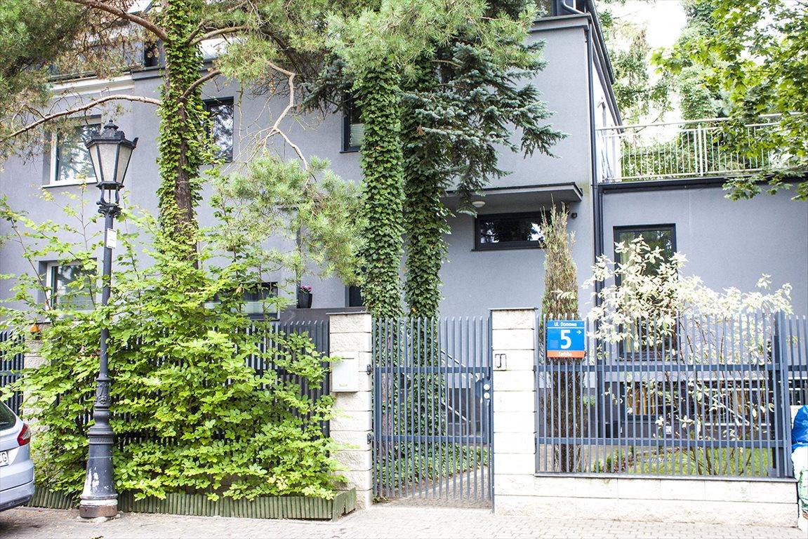 Dom na sprzedaż Warszawa, Mokotów, Sadyba, Domowa 5  286m2 Foto 1