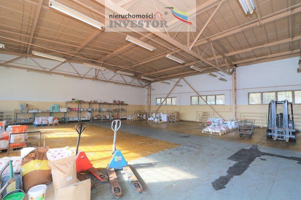 Lokal użytkowy na wynajem Sienkiewicze  1100m2 Foto 1