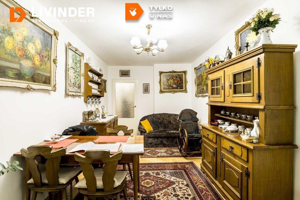 Mieszkanie dwupokojowe na sprzedaż Kraków, Bieńczyce, Bieńczyce, os. Józefa Strusia  45m2 Foto 1