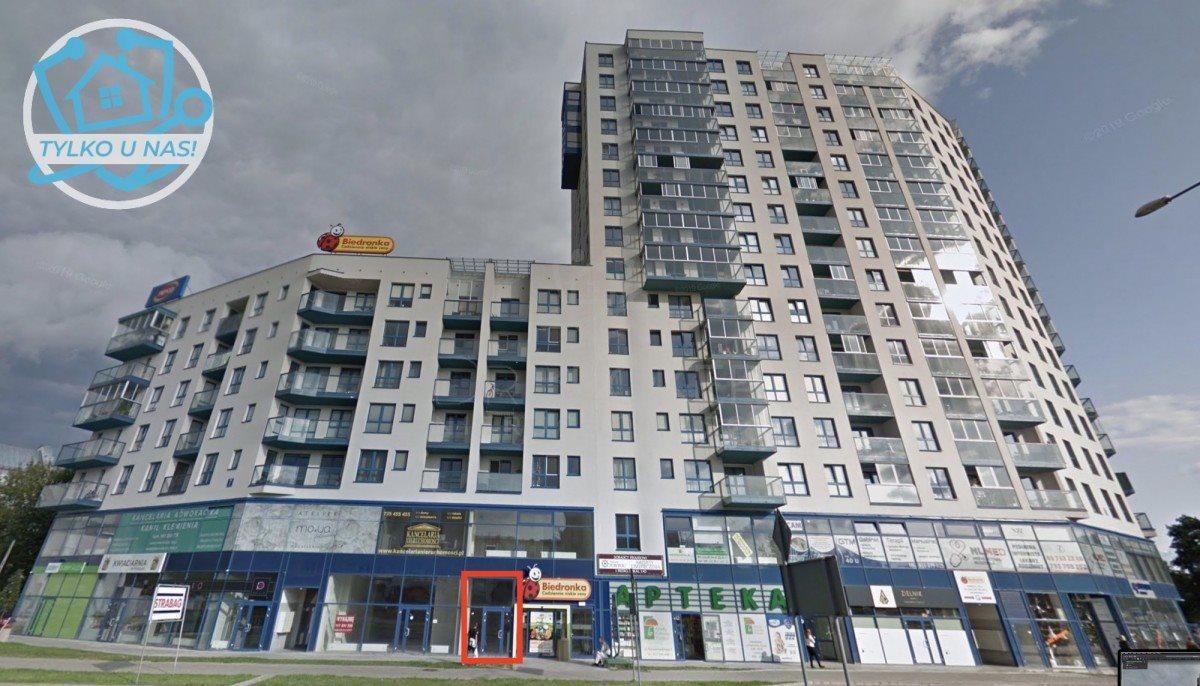 Lokal użytkowy na wynajem Białystok, Centrum, Legionowa  55m2 Foto 1