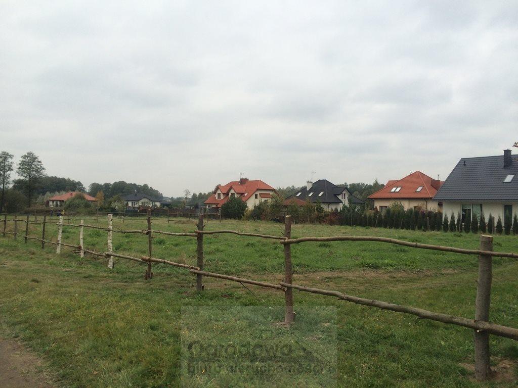 Działka budowlana na sprzedaż Żelechów  1000m2 Foto 5