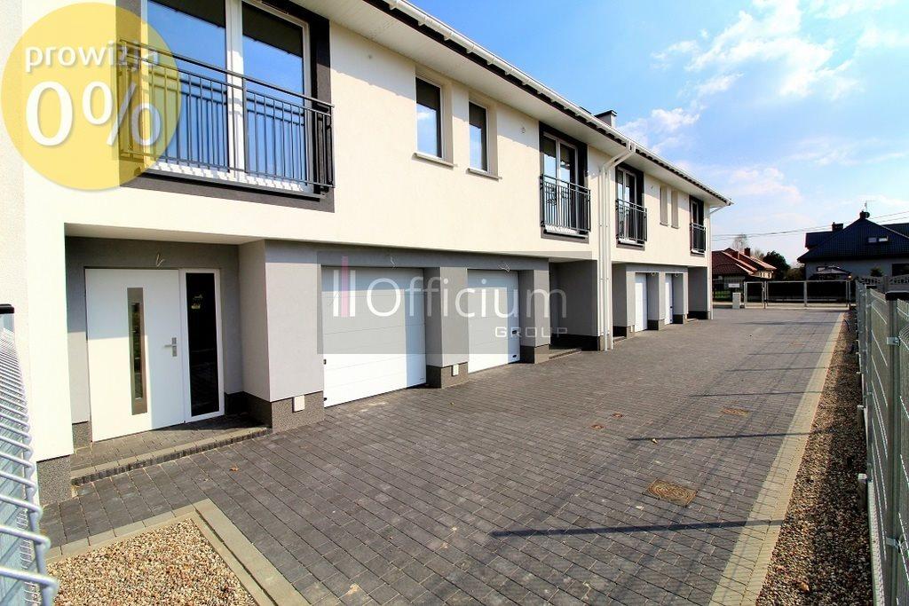 Dom na sprzedaż Kobyłka, Orląt Lwowskich  114m2 Foto 1