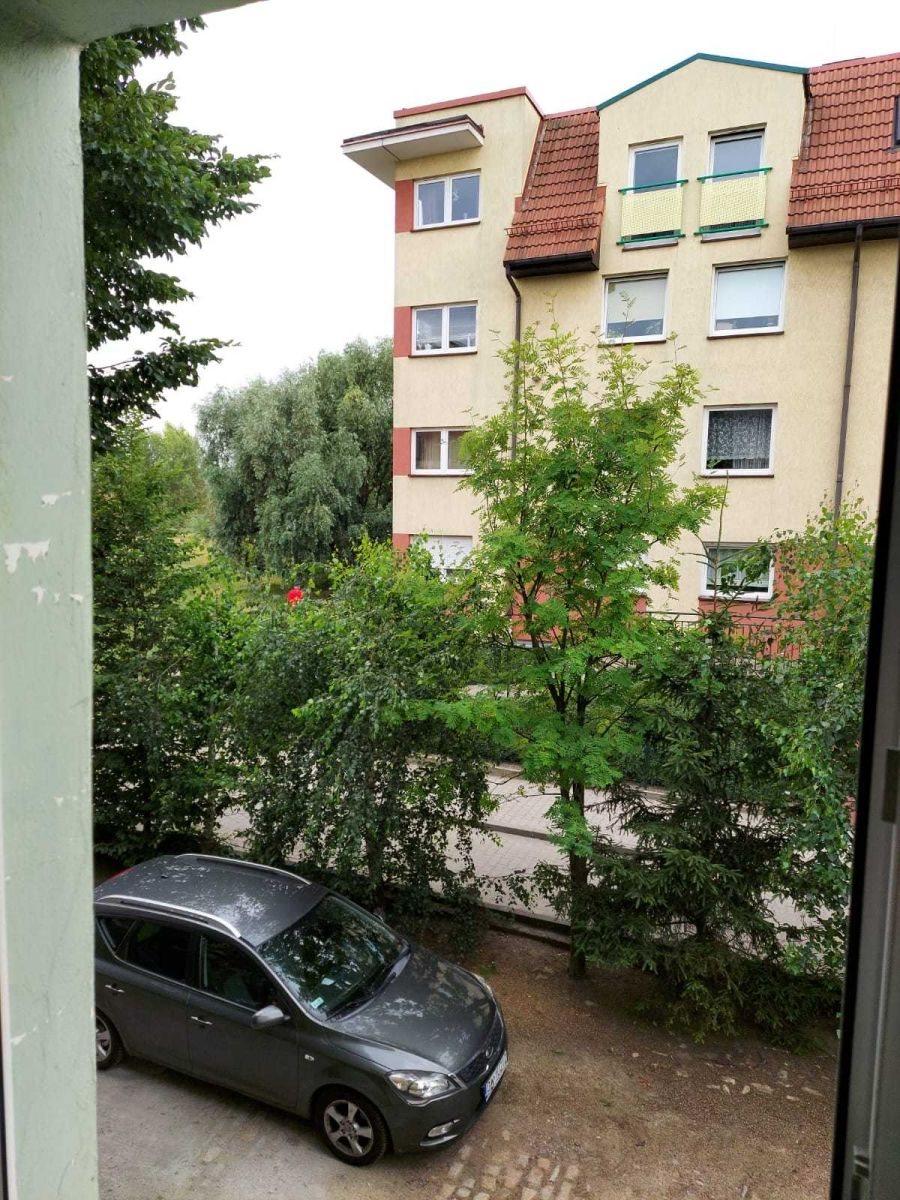 Mieszkanie dwupokojowe na sprzedaż Wrocław, Krzyki, Klecina  37m2 Foto 5