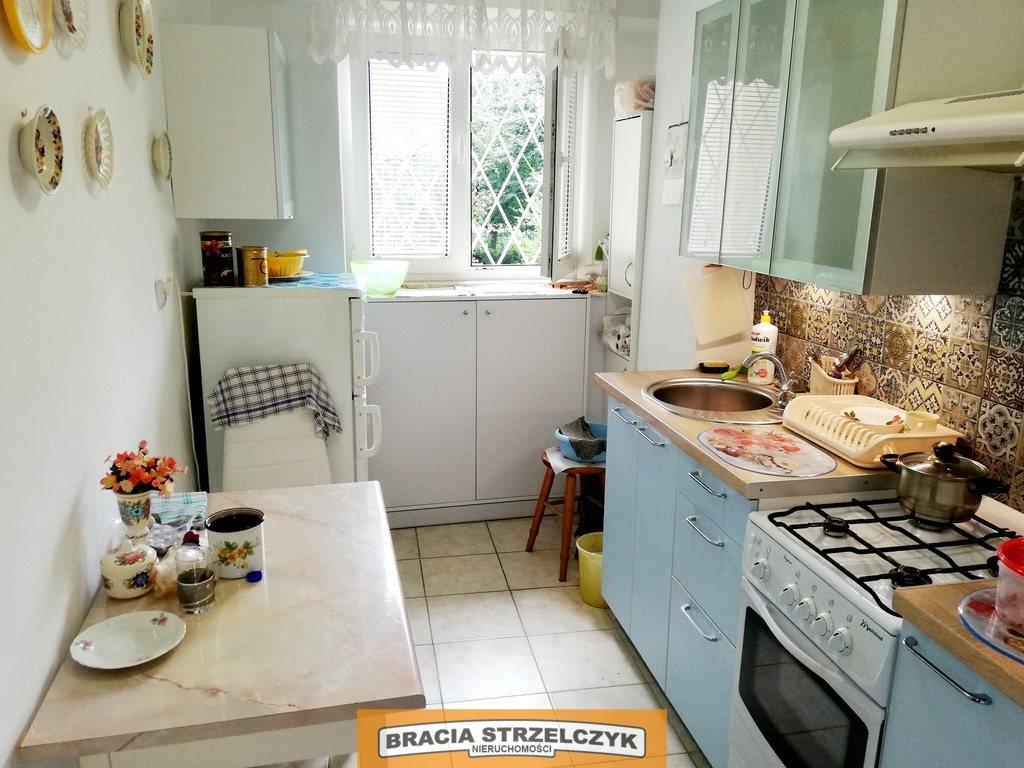 Mieszkanie trzypokojowe na sprzedaż Warszawa, Śródmieście, Inflancka  59m2 Foto 5