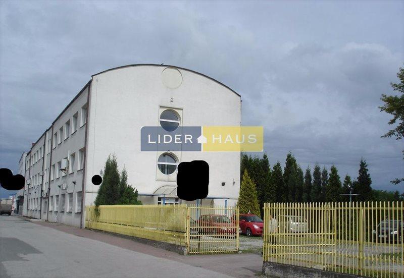 Lokal użytkowy na sprzedaż Raszyn  1410m2 Foto 1