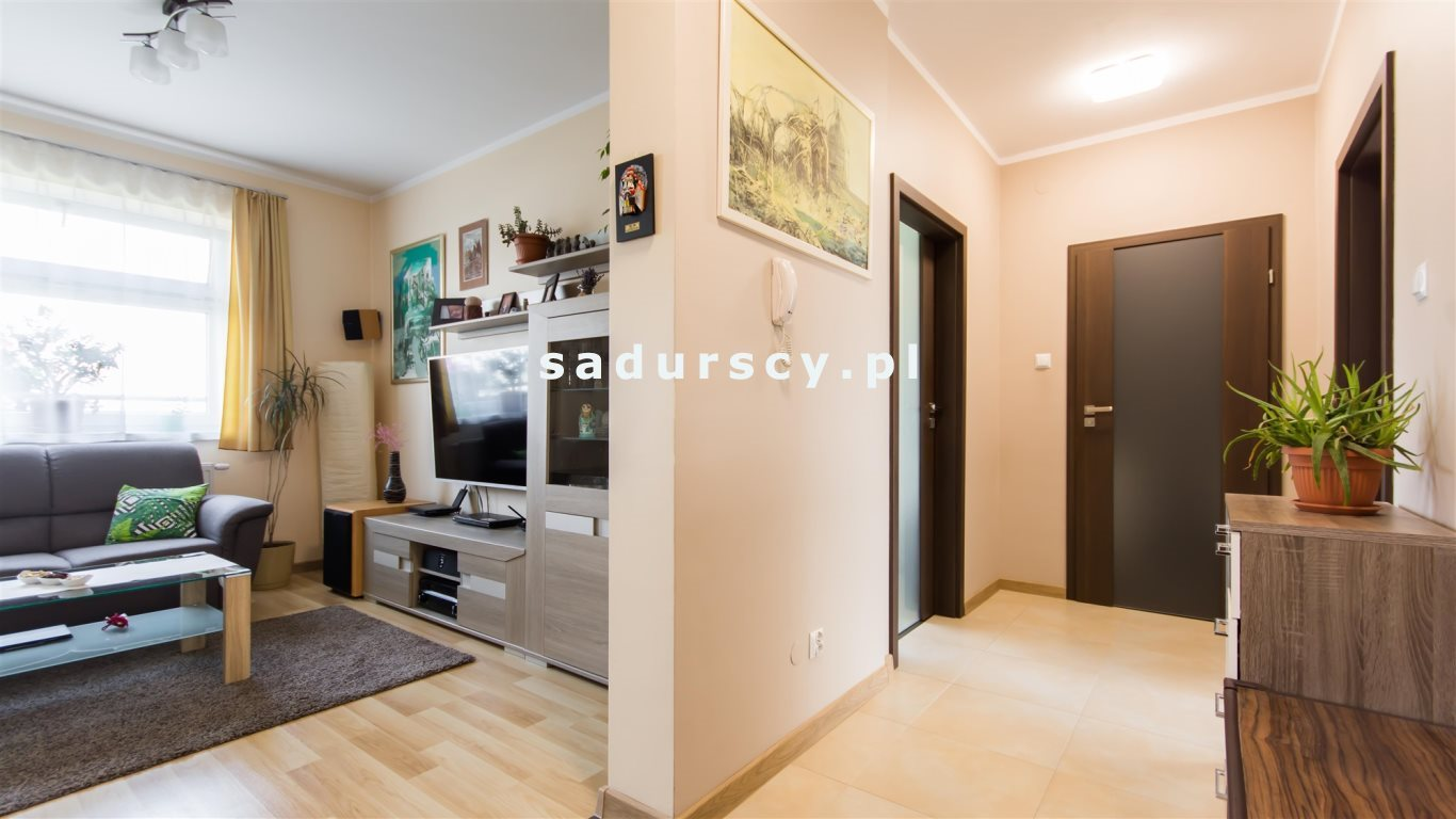 Mieszkanie trzypokojowe na sprzedaż Kraków, Dębniki, Ruczaj, Obozowa  75m2 Foto 5