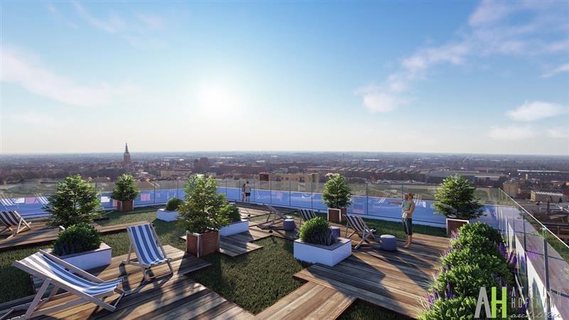 Mieszkanie trzypokojowe na sprzedaż Elbląg, Regal Park, Regal Park, Nowowiejska 1A  84m2 Foto 3