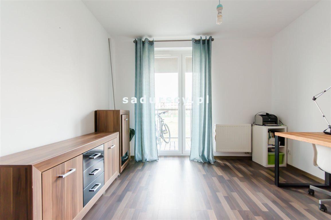 Mieszkanie trzypokojowe na sprzedaż Kraków, Czyżyny, Czyżyny, Marii Dąbrowskiej  49m2 Foto 5