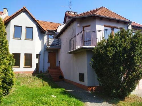 Dom na sprzedaż Wrocław, Wojnów, Wykładowa  210m2 Foto 1