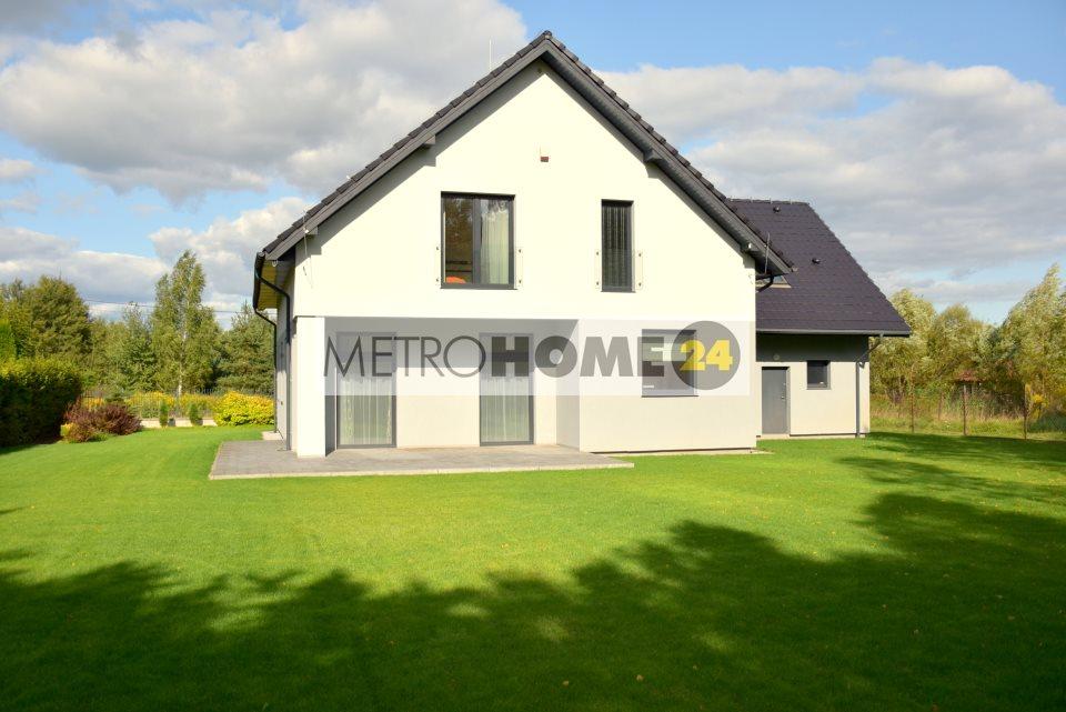 Dom na wynajem Henryków-Urocze  265m2 Foto 2