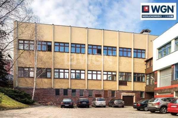 Lokal użytkowy na sprzedaż Stargard, Centrum, Szczecińska  1543m2 Foto 5
