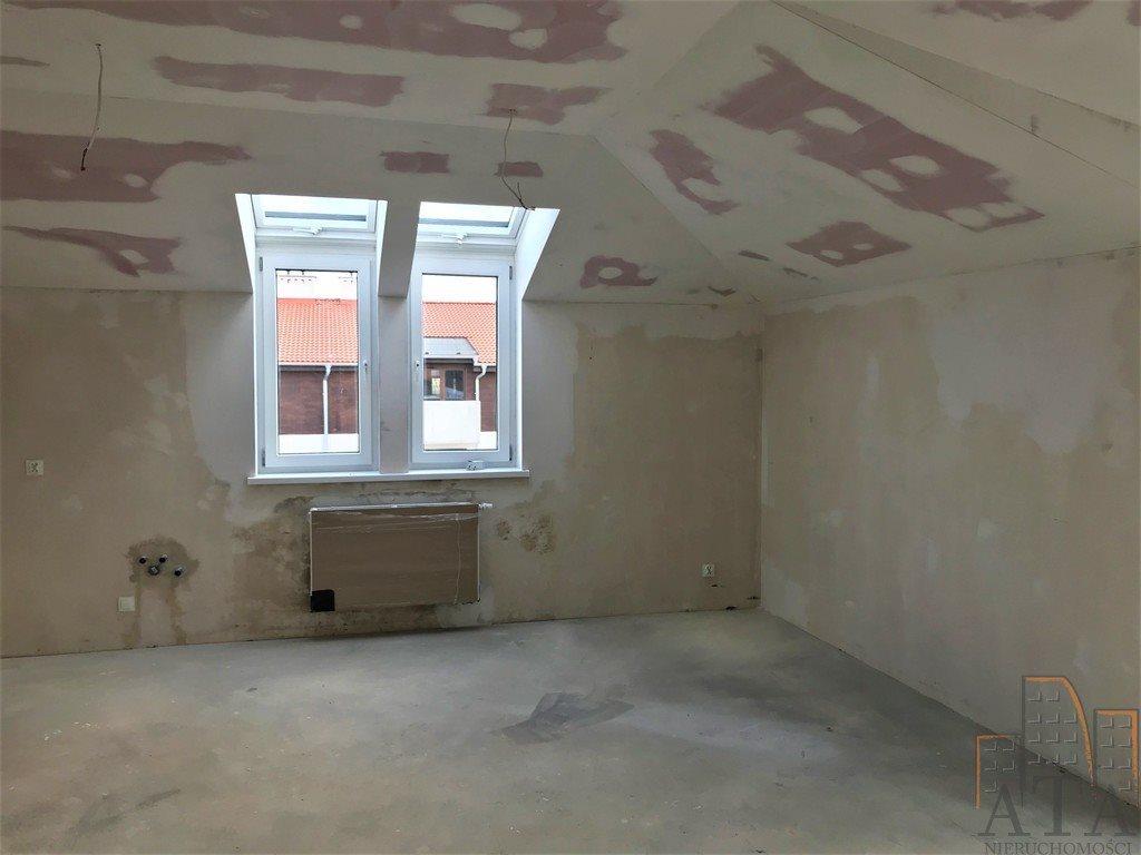 Mieszkanie trzypokojowe na sprzedaż Kiełczów  59m2 Foto 4