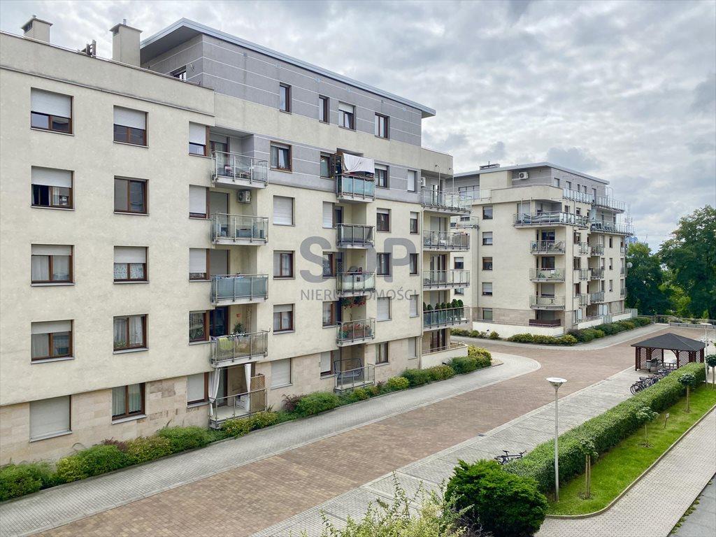 Mieszkanie trzypokojowe na wynajem Wrocław, Krzyki, Krzyki, Przyjaźni  73m2 Foto 4
